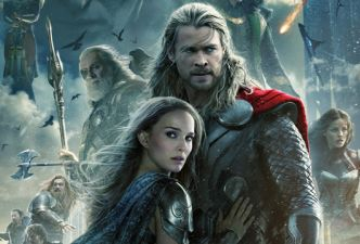 Read Thor: The Dark World: Movie Review