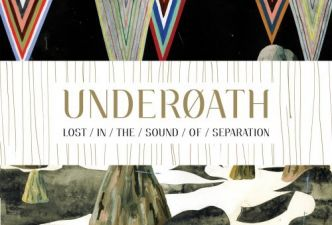 Read Underoath: Lost in the Sound of Separation
