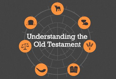 Image: Understanding the Old Testament