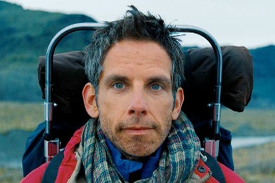 Image: The secret life of Walter Mitty: Movie Review