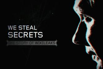 Read We Steal Secrets: Movie Review