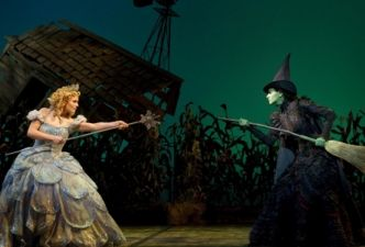 Read Wicked: The Musical