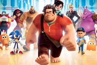 Read Wreck-It Ralph: Movie Review