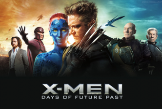 Read X-Men: Days of Future Past: Review