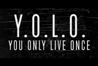 Read YOLO: Yes or No?