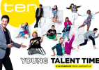 Image: Young Talent Time