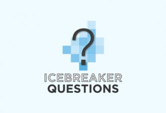Read Youth group icebreakers - now on your phone!