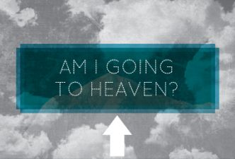 Read Am I going to heaven?