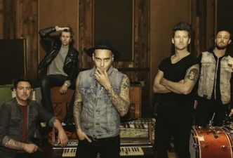 Read Anberlin: Interview