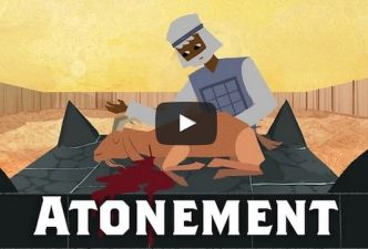Read Understanding atonement and sacrifice