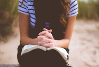 Read Four things they didn't tell you about becoming a Christian!