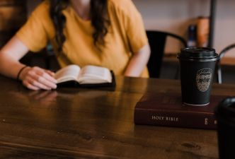 Read How to develop a life-changing Bible reading habit