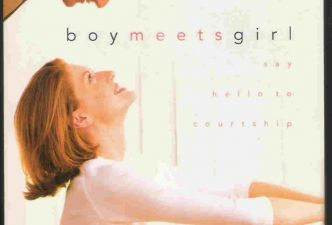 Read Boy Meets Girl: Say Hello to Courtship