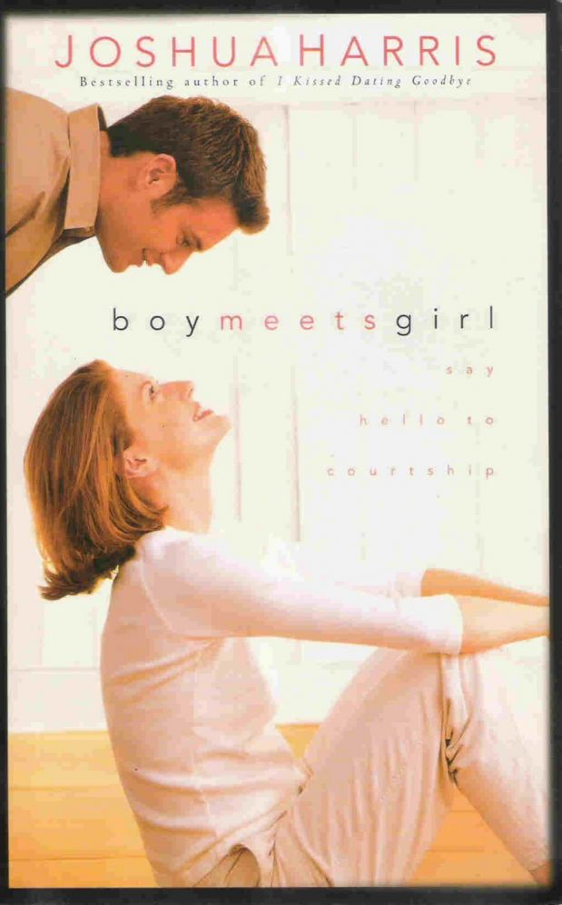 Image: Boy Meets Girl: Say Hello to Courtship