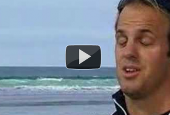 Read Christian Surfer Brian Jennings - Testimony