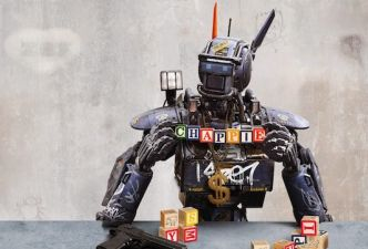 Read Chappie: Movie Review