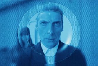 Read Reflecting on 'Into the Dalek'