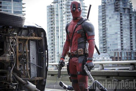Image: Deadpool: Movie Review
