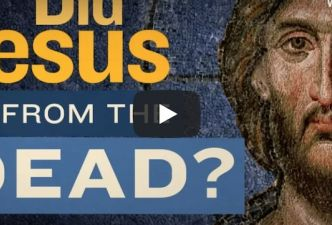 Read Did Jesus rise from the dead?