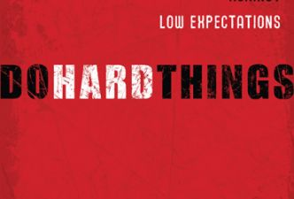 Read Book Review - Do Hard Things