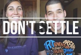 Settle dating videos