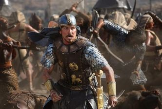 Read Exodus: Review