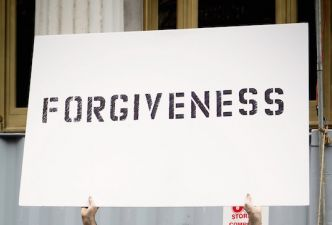 Read How do I receive forgiveness from God?