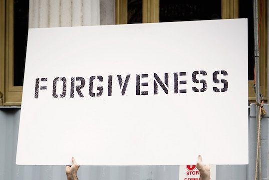 Image: How do I receive forgiveness from God?