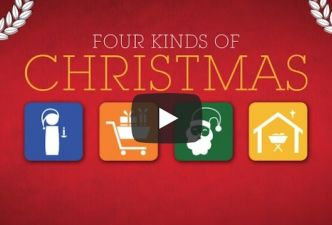 Read Four kinds of Christmas