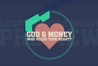 Read God and Money