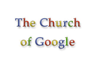 Read Google is God