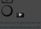 Image: The gospel explained in 2 minutes