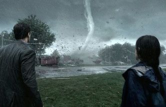 Read Into the Storm: Movie Review