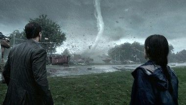Image: Into the Storm: Movie Review