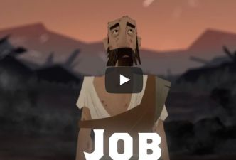 Read What is the book of Job about?