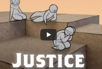 Read What does the Bible say about justice?