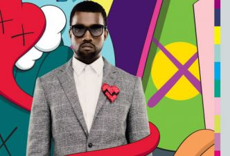 Read Kanye West - 808s & Heartbreak