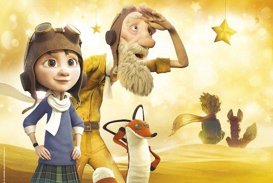 Image: The Little Prince: Review