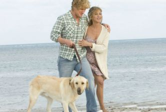 Read Marley and Me