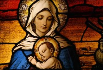 Read What does the Bible say about Mary?