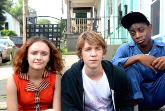 Read Me & Earl and the Dying Girl: Review