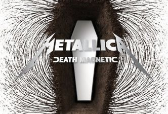 Read Metallica - Death Magnetic