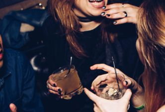 Read Facing the pressures of a drinking culture