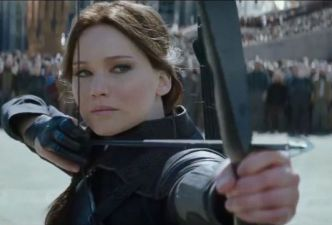 Read Mockingjay - Part 2: Viewing Guide
