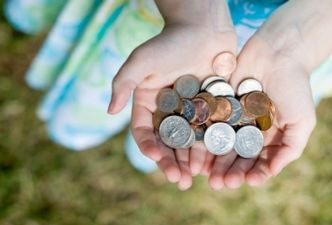 Read Should I Give Money To Church?