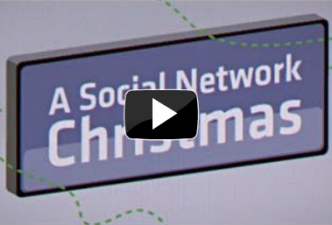 Read A Social Network Christmas