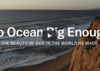 Image: The beauty of God in the world he made