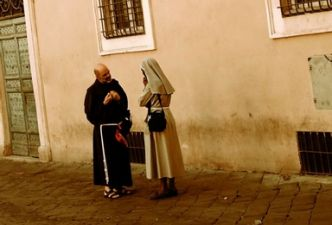 Read Are you a modern day Monk or Nun?