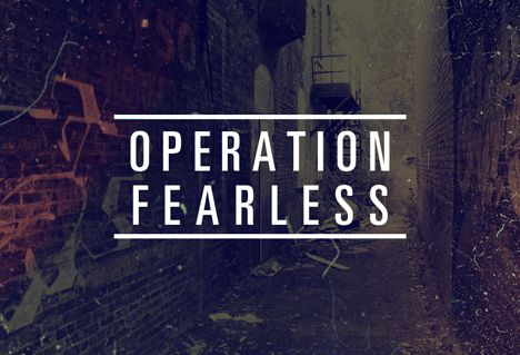Image: Operation Fearless