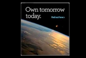 "Read Can you really ""own tomorrow"""